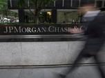 JPMorgan Siapkan Rp 447 T buat Komunitas Kulit Hitam & Latin