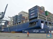 Kadin: RI Harus Andalkan Industri Manufaktur untuk Ekspor