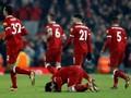Liverpool Taklukkan Manchester City 4-3