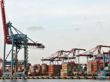 Susah Maju, Ongkos Logistik RI Kalah dari Vietnam & India