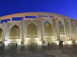 Qatar Kontribusi 25% Keuangan Syariah Global