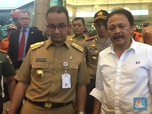 Pemprov DKI Jakarta akan Audit Gedung Bursa