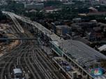 Hore! Pembangunan MRT Fase II Dimulai Maret 2020