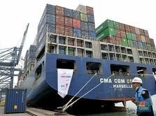 Pendapatan Eksportir Ban Naik 10% Menyusul Rupiah Melemah