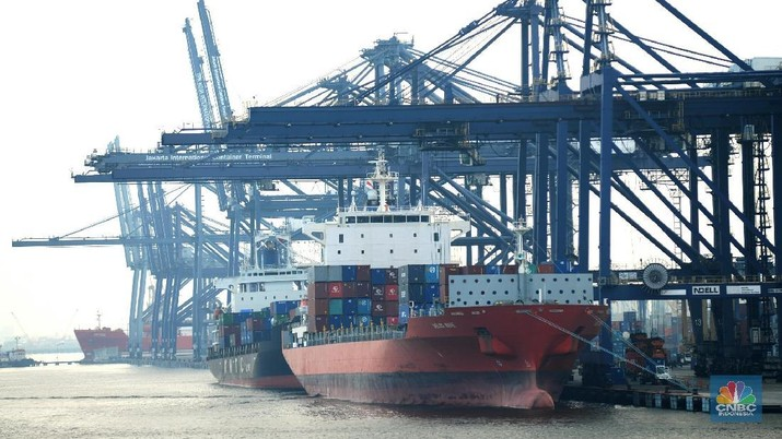 Vietnam dan Uni Eropa Teken Perjanjian Perdagangan Bebas