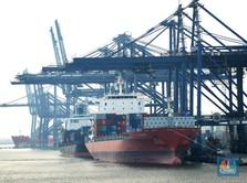 Kapan Pelabuhan Tanjung Priok Mulai Beroperasi 24 Jam/7 Hari?