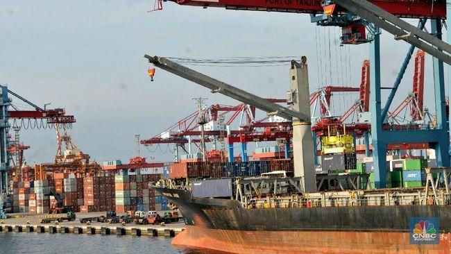 TRIM Ramalan Buruk dari Citi, Trimegah dan DBS untuk PDB RI