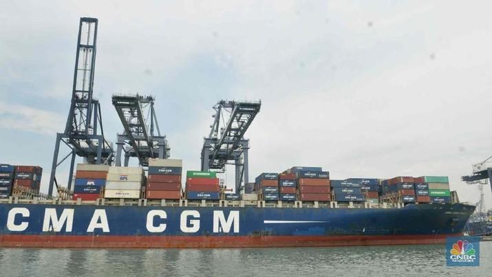 Pemerintah melalui Direktorat Jenderal Bea dan Cukai (Ditjen Bea dan Cukai) berencana menurunkan ambang batas (threshold) barang impor.