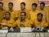 Kubu Ambhara Pilih Daryatmo Ketua Umum Hanura Gantikan OSO