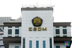 Demo 22 Mei, Kementerian ESDM Tutup dan Liburkan Pegawai