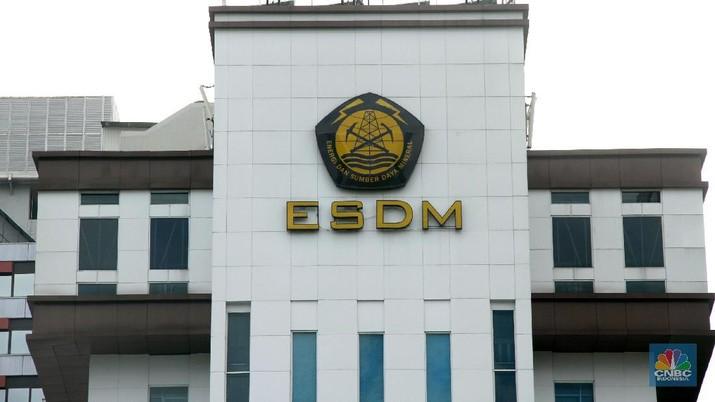 Divestasi Dikebut, Bos Freeport Sambangi Kementerian ESDM