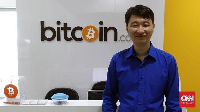 Bitcoin 'Roller Coaster', Jangan Nyemplung Jika Tak Siap Rugi