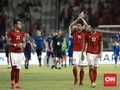 Live Streaming Timnas Indonesia vs Bahrain di Anniversary Cup