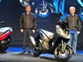 Fakta Menarik Yamaha Lexi, Kompetitor Honda Vario 125