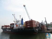 Gorontalo Bakal Punya Pelabuhan Baru Bernilai Triliunan