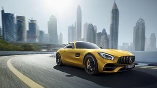Mercedes-Benz Tarik Mobil 'Neraka' untuk Diperbaiki