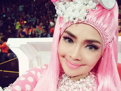 5 Gaya Hijab Teraneh yang Pernah Ada, Mirip Wig Hingga Pocong 1