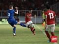Harga Tiket Laga Timnas Indonesia di Anniversary Cup 2018