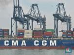 Kadin: Pembatasan Impor Baja & Alumunium Rugikan AS