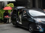 Dari Taksi Hingga Mobil Sekuriti Digunakan untuk Evakuasi