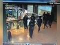 VIDEO: Rekaman CCTV Jelang Robohnya Selasar BEI