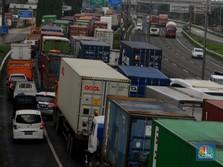 Proyek Tol Layang Jakarta-Cikampek Raih Uang Bank Rp 11 T