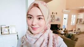 Kisah Ayana Jihye Moon Lebaran di Indonesia