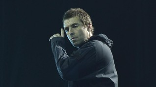 Liam Gallagher Kewalahan Dicecar Pertanyaan Anak-anak