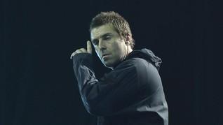 Tancap Gas Album Kedua, Liam Gallagher Tunda Konser Eropa