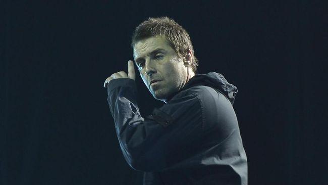 Produktif, Liam Gallagher Umumkan Tajuk Album Ketiga