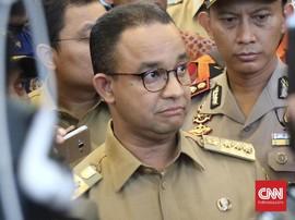 PDIP Nilai Anies Lamban Baru Berlakukan PSBB di DKI Jumat