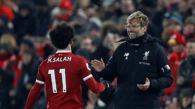 Klopp: Liverpool Harus Tampil Spesial untuk Kalahkan Napoli