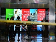 Penjelasan Pelaku Pasar Soal Pemicu IHSG Ambles Hari Ini