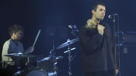 Liam Gallagher Akui Puas dengan Film Dokumenter 'As It Was'