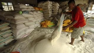 Pedagang: Kualitas Beras Thailand Tak Sebaik Beras Lokal
