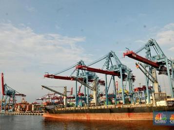 Anies, Mimpi Port City & Masa Depan Pelabuhan Terbesar di RI