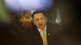 Bamsoet Pantun di Pelantikan Presiden, Netizen Nyinyir