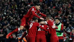 Liverpool Sudah Sering Buktikan Bisa Hidup Tanpa Coutinho