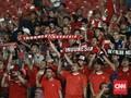 Gelandang Malaysia Siap Hadapi Teror Suporter Indonesia