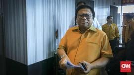 OSO Tak Ingin Ada Dualisme Kepemimpinan di Hanura