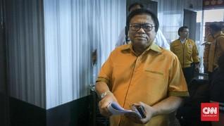 Diduga Gelapkan Uang Rp200 M, OSO Akan Dilaporkan ke Polisi
