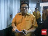 Oesman Sapta Dikabarkan Resmi Lepas Jabatan Wakil Ketua MPR
