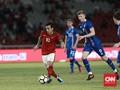 Timnas Indonesia Didoakan Pelatih Islandia ke Piala Dunia