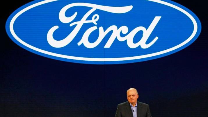 Ford Motor Co akan mengalokasikan investasi US$11 miliar (Rp 146 triliun) untuk pengembangan mobil listriknya hingga tahun 2022