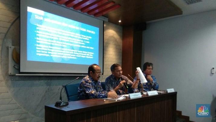 Ombudsman: Hentikan Opini Surplus Pangan