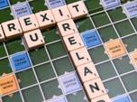 Hitung Mundur Brexit, Sehari Lagi Inggris Cerai dari Eropa