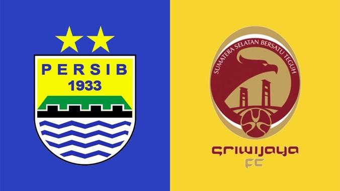 LIVE: Persib vs Sriwijaya FC