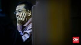 KPK Cecar Politikus Golkar Aziz Samual Soal Pelarian Setnov