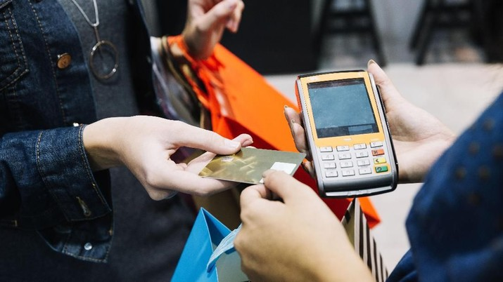Ini Konsekuensi Jika Tak Bayar Penuh Tagihan Kartu Kredit