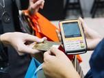 Milenial Lebih Suka Transaksi Non Tunai